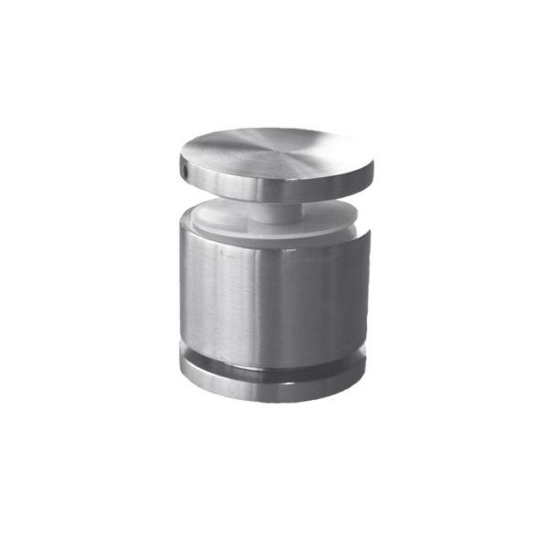 Точечное крепление для стекла регулируемое Ø48 мм AN12