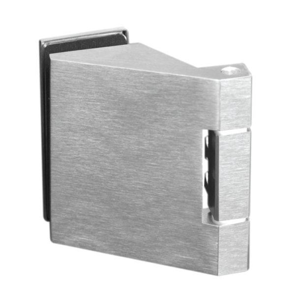 3D Петля для дверей DH15