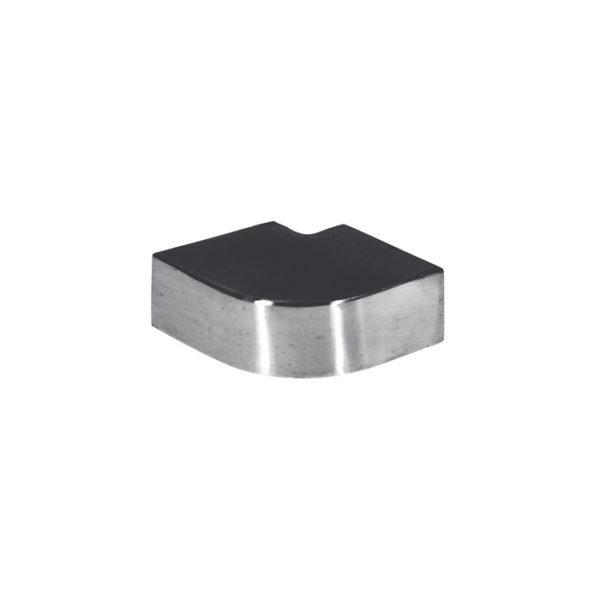 Соединительный уголок на 90 градусов FG03 для профиля PCA-GG01 купить