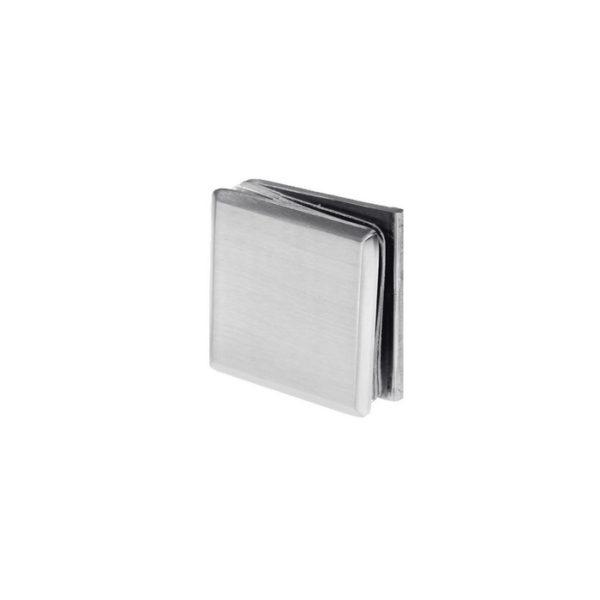 Коннектор для крепление стекла к стене