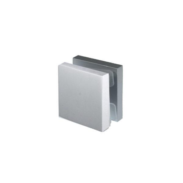 Коннектор для крепления стекла стекло-стена для маятниковых дверей PCA GC18
