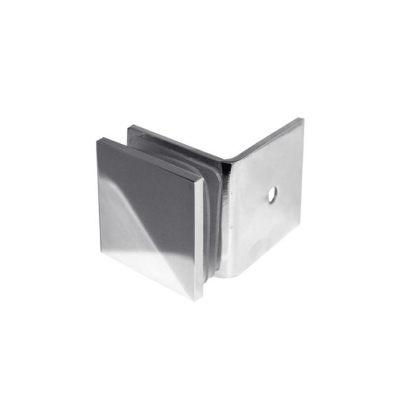 Купить коннектор для крепления стекла к стене с площадкой PCA GC33
