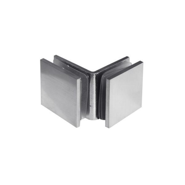 Купить коннектор для крепления стекла 90 градусов PCA GC35