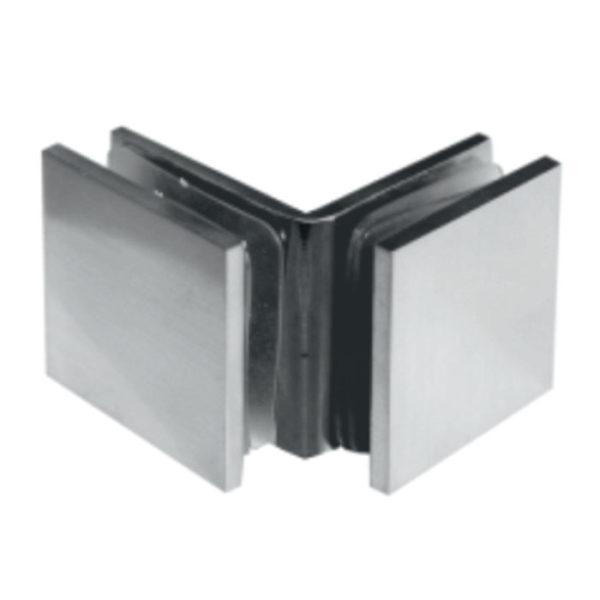 Купить коннектор для крепления стекла 135 градусов PCA GC36