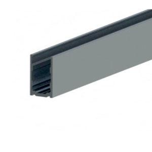 Купить уплотнительный профиль ПВХ для стекла 8 мм