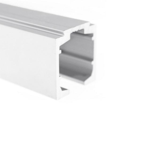 Профиль алюминиевый для раздвижной системы GT04 купить