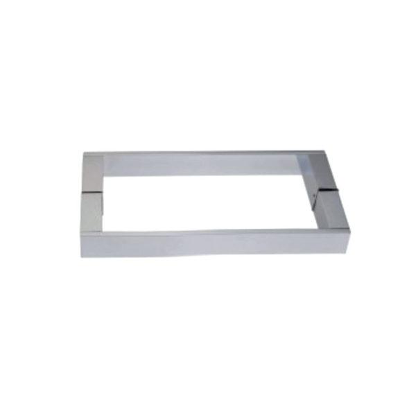 Дверная ручка квадратного сечения HS09