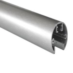 Поручень для лестничных ограждений с LED освещением K003