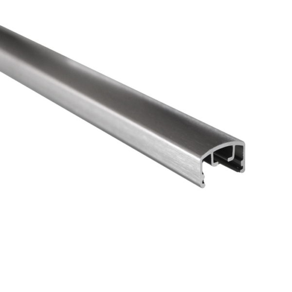 Поручень для лестничных ограждений с LED освещением K005