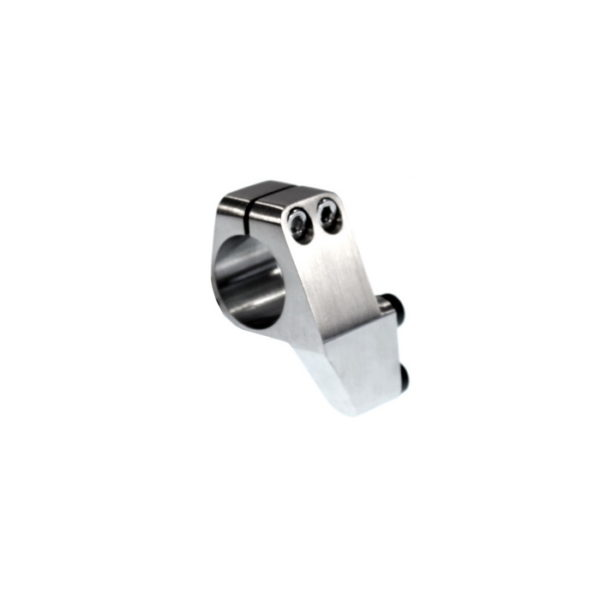 Стопор для раздвижной системы на трубу диаметр 25 мм SP03
