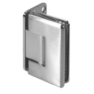 Петля стена-стекло одностороннее крепление SH03 купить