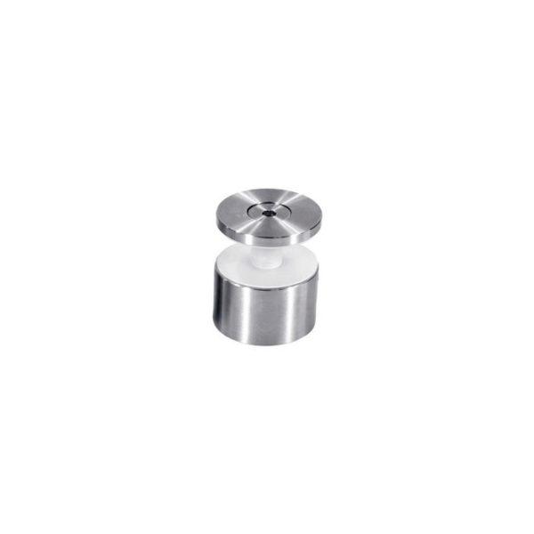 Точечное крепление для стеклянных ограждений диаметр 48 мм PCA AN02 купить