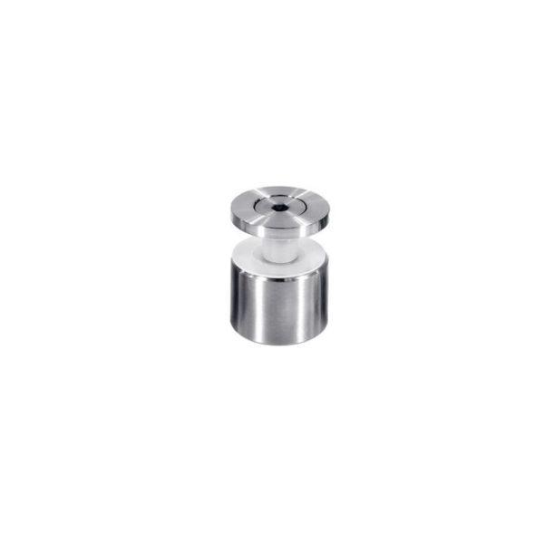 Точечное крепление для стеклянных ограждений Ø 38 мм, отступ 30 мм PCA AN06 купить