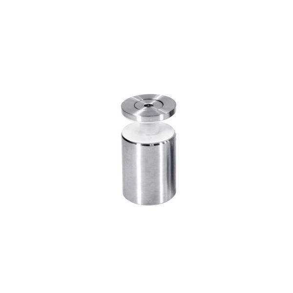 Точечное крепление для стеклянных ограждений Ø 38 мм отступ 50 мм PCA AN08