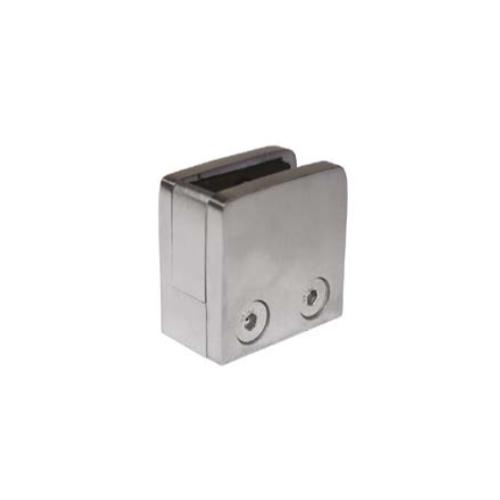 Коннектор (держатель стекла) для ограждений, GC21A