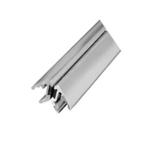 Алюминиевый магнитный профиль 90 градусов, S21