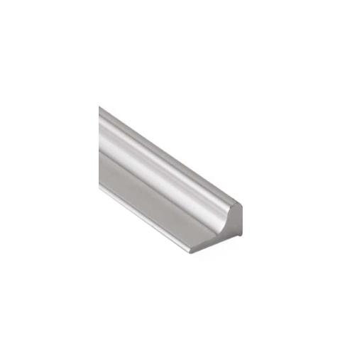 Алюминиевый порожек (порог) для душевой кабины, S29