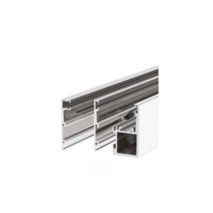 Профиль для стеклянных ограждений, GM05