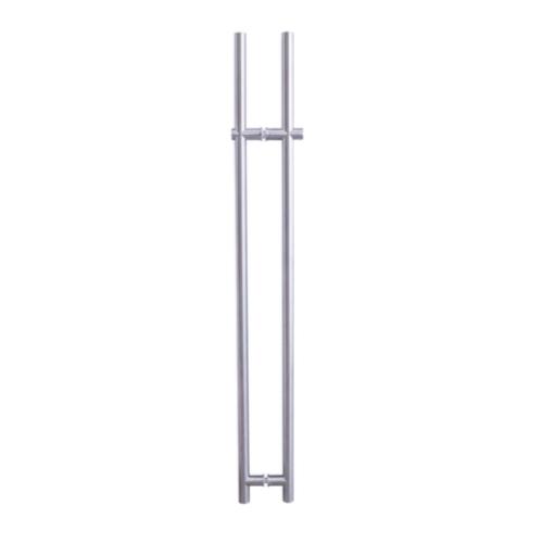 Дверная ручка высота 150 см, диаметр 35 мм, HD06
